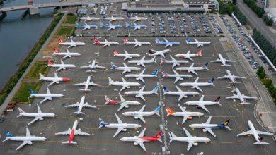 Photo of خطة عالمية لإعادة الحركة الجوية تدريجياً