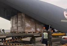Photo of طائرة عسكريّة تونسيّة تصل الى الصين وتشحن المعدّات الطبّية