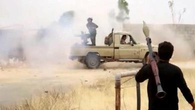 Photo of ليبيا: قذيفة حربية تقتل عامل بناء تونسي