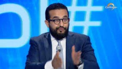 "Photo of معز الهمامي: ""عدد الحالات الحقيقية المصابة بالكورونا في تونس تقريبا بلغت 5 آلاف شخص"""