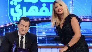 Photo of بعد حسم المحكمة : موقف غير متوقع من خولة السليماني فاجأ الحوار التونسي.. والسبب سامي الفهري