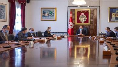 Photo of السياسية الجزائية للدولة محور جلسة عمل بإشراف رئيس الحكومة