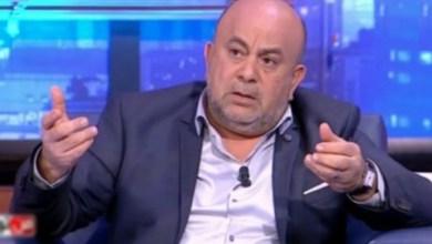 """Photo of المحامي عماد بن حليمة يحذر: """"فما اغتيال سياسي قاعد يسخن"""""""