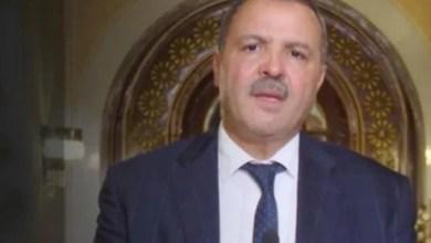 """Photo of عبد اللطيف المكي: """"الواحد أكبر من الخمسة..! """""""