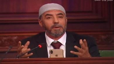 Photo of سعيد الجزيري يهاجم المكي: أنت وزير ضعيف ولم تفعل شيئا سوى البكاء وتوزيع الكمامات…
