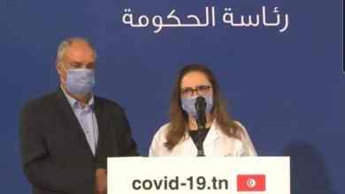 Photo of نصاف بن علية : سجلنا حلقات عدوى جديدة و الفيروس عاد للإنتشار