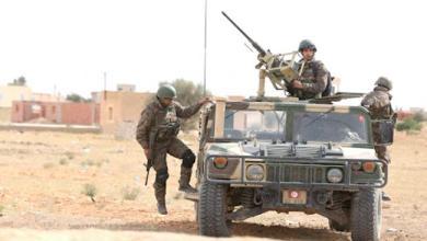 Photo of على الحدود / إطلاق نار صوب 5 أشخاص حاولوا التسلل للتراب التونسي واصابة احدهم