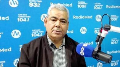 Photo of سمير عبد الله يعلن تكليفه من جمعية أحباء الترجي بتقديم شكوى ضد عربية حمادي