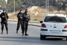 Photo of على الحدود: إطلاق نار صوب سيارتين مشبوهتين قادمتين من ليبيا
