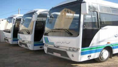 Photo of الشركة الجهوية للنقل بمدنين تحدد شروطا جديدة لنقل حرفائها (صورة)