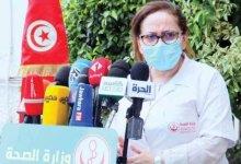 "Photo of نصاف بن علية: ""يجب تسجيل 40 يوما من دون إصابات حتى نقول إن الوضع مستقر"""