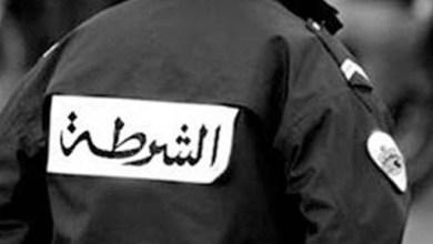 Photo of الزهراء : عون أمن يتعرض لمحاولة ذبح من طرف 8 أشخاص بينهم 3 فتيات