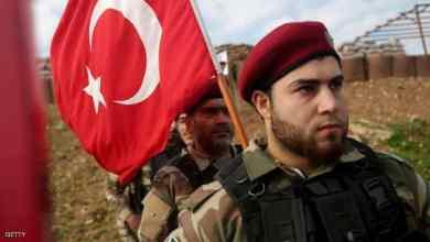 Photo of تركيا تختبر المرتزقة السوريين قبل إرسالهم لليبيا