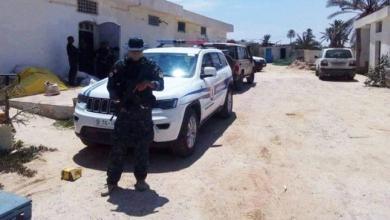Photo of الحرس الديواني يداهم مستودعا ويحجز أطنانا من النحاس المسروق من مؤسسات عمومية