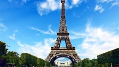 Photo of باريس: إخلاء برج ايفيل بسبب تهديد بقنبلة