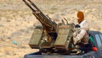 Photo of على الحدود: ميليشيات ليبية تطلق النار بأسلحة ثقيلة على دوريات تونسية…