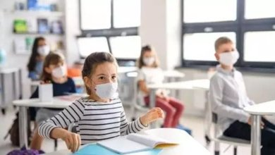 Photo of تخفيض الدراسة ليومين.. خطة الصحة المصرية لمواجهة كورونا مع عودة المدارس
