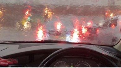 Photo of الداخلية تصدر توصيات تخص السياقة بسبب تعكر الاحوال الجوية