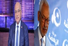 """Photo of رئيس مجلس شورى النهضة׃""""راشد الغنوشي زعيم وطني"""""""