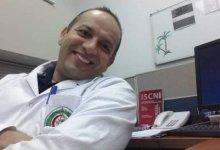 Photo of د.حاتم الغزال ساخرا : أرجو أن يتخذ الرئيس الفرنسي إجراءات وقائية هذه الليلة حتى تتّبعه تونس