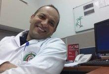 """Photo of الدكتور الغزال :"""" الحجر الصحي وتعليق الدراسة هما الحلّ عكس ما يروّجون له.. أتفهم الخيار السياسي لكنني أرفض تزوير الحقائق"""""""