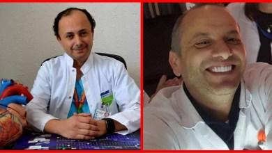 Photo of .بسبب الوضع الوبائي : كلاش فايسبوكي و تبادل الاتهامات بين الدكتور ذاكر لهيذب و الدكتور حاتم الغزال
