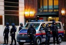 Photo of مقتل 4 أشخاص جرّاء الهجوم في فيينا
