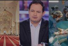 """Photo of سمير الوافي:""""بناء المستشفيات لحماية أرواح الناس…أولى وأهم من بناء المساجد…"""".."""