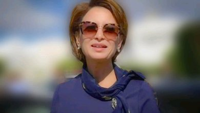 Photo of زوجة الرئيس سعيّد تعود إلى العمل بإحدى محاكم تونس الكبرى