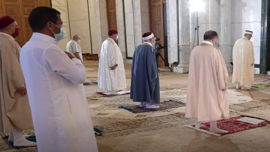 Photo of وزير الشؤون الدينية غلق المساجد جنبنا حوالي 3 آلاف وفاة