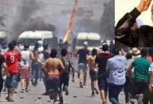 """Photo of عماد دغيج """"يبشر"""" بـ""""ثورة الجياع والعرايا والحفايا"""" في ديسمبر.."""