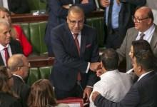 Photo of مشاورات لحل البرلمان والحكومة !!