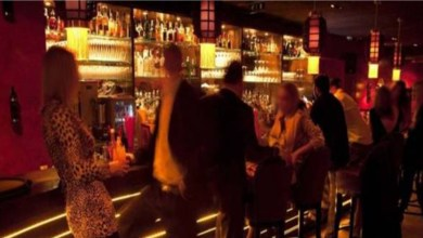 Photo of سوسة : إيقافات خلال حملة ليلية على الحانات والمطاعم في القنطاوي