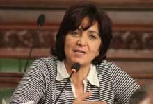 Photo of سامية عبو تدخل في إضراب جوع مفتوح