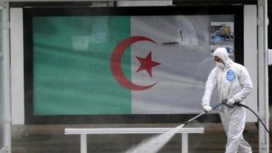 Photo of #الجزائر :0 إصابة #بكورونا في 26 ولاية…