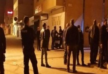 Photo of مواجهات بين عدد من الشبان والوحدات الأمنية في القصرين