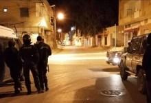Photo of القصرين ..تجدّد المواجهات بين متساكني حي النور والأمن