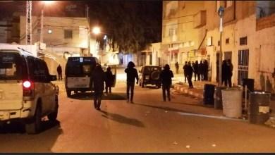 Photo of اصابة 10 أمنيين وايقاف 247 شخصا