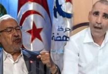 """Photo of فيصل التبّيني: الغنوشي هو """"مُسيلمة الكذّاب"""""""