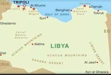 "Photo of تفاصيل عملية عسكرية أمريكية ضد ""داعش"" في ليبيا أنقذت تونس من غزوة أكبر في بن قردان ."