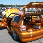 Volkswagen Polo 6n Tuning 19 Tuning