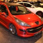 Peugeot 207 Tuning 4 Tuning
