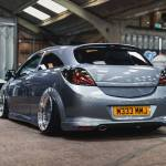 Opel Astra Gtc H 2 Tuning