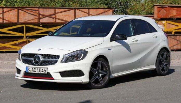 Mercedes Benz A 250 Sport 010 35bdc81448d20f92edda63be889773dd