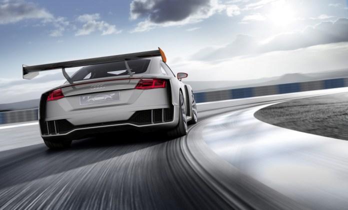 Audi TT clubsport turbo 007