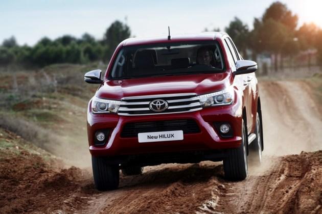 Toyota Hilux 001