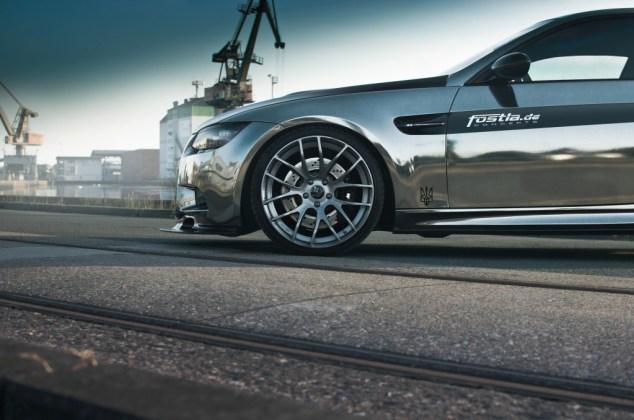 fostla BMW M3 10