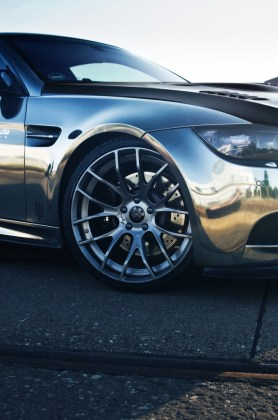 fostla BMW M3 5
