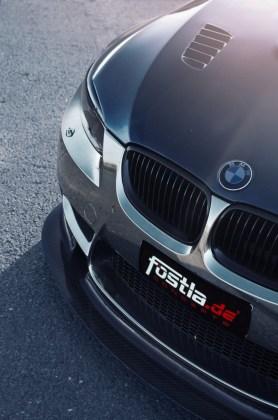 fostla BMW M3 8