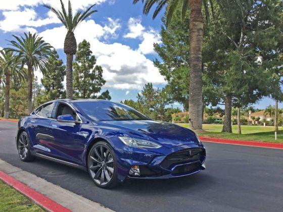LARTE Tesla Blue6